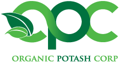 Organic Potash Corp Logo